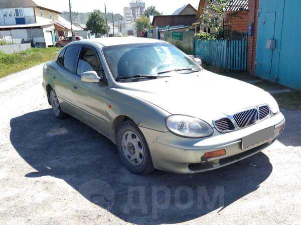 Daewoo Leganza, 1997 год, 100 000 руб.
