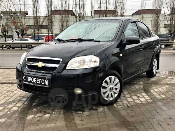 Chevrolet Aveo, 2008 год, 264 000 руб.