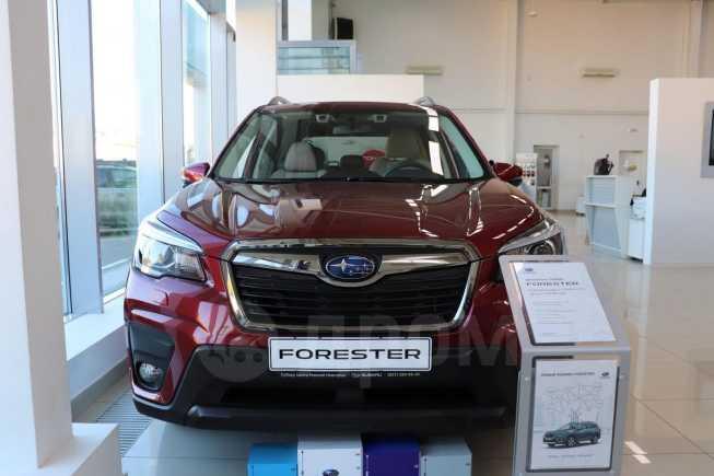 Subaru Forester, 2019 год, 2 545 700 руб.