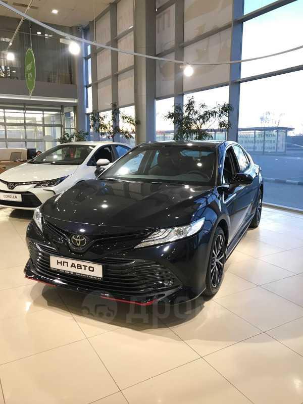 Toyota Camry, 2020 год, 2 148 000 руб.
