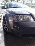 Audi A6 allroad quattro, 2002 год, 275 000 руб.