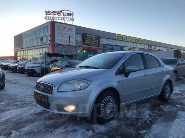 Fiat Linea, 2011 год, 257 000 руб.