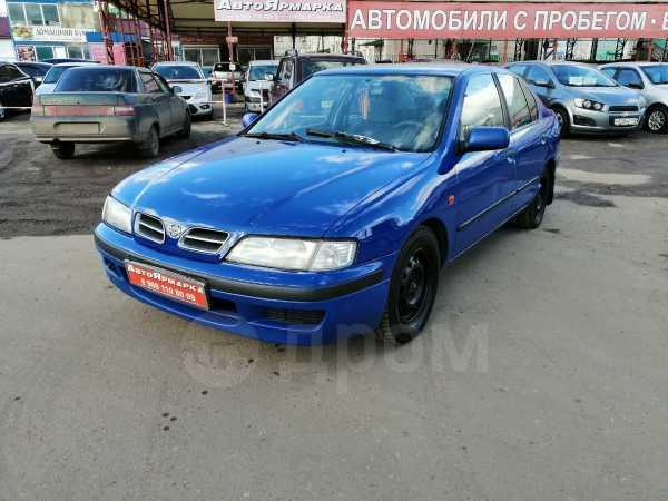 Nissan Primera, 1997 год, 122 000 руб.