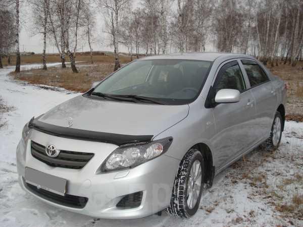 Toyota Corolla, 2007 год, 505 000 руб.