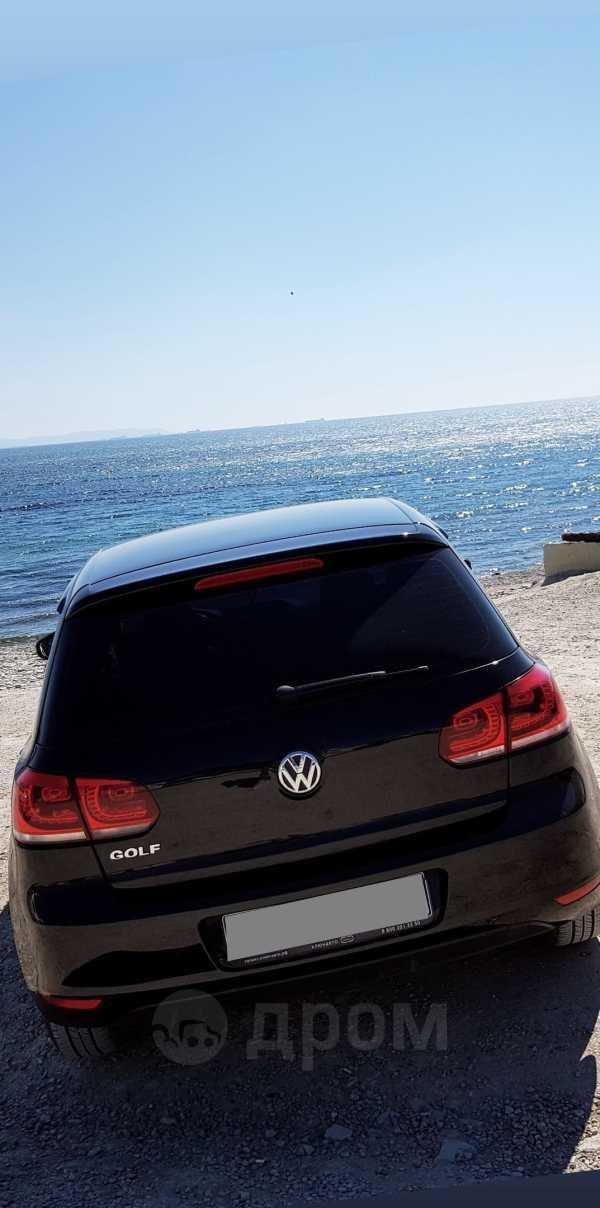 Volkswagen Golf, 2012 год, 550 000 руб.