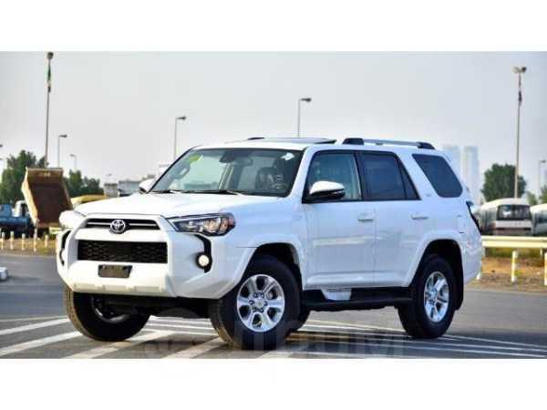 Toyota 4Runner, 2020 год, 4 700 000 руб.