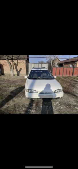 Прохладный Ford Mondeo 1996