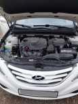 Hyundai Sonata, 2013 год, 585 000 руб.