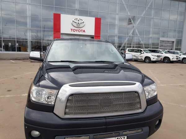 Toyota Tundra, 2007 год, 1 450 000 руб.