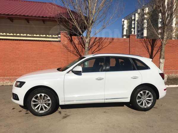Audi Q5, 2014 год, 1 620 000 руб.