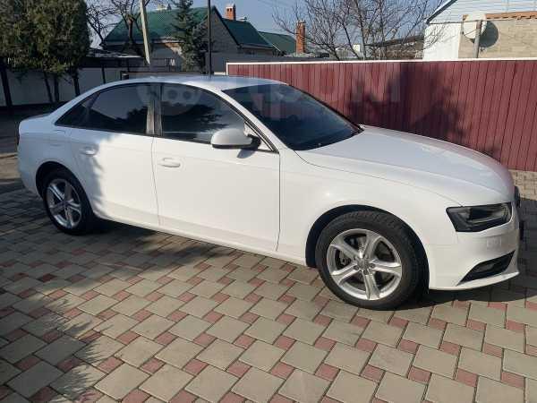 Audi A4, 2014 год, 870 000 руб.