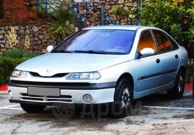 Renault Laguna, 1999 год, 165 000 руб.