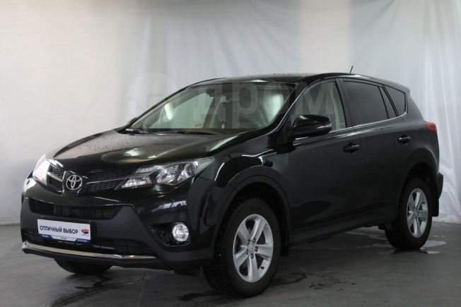 Toyota RAV4, 2013 год, 1 149 000 руб.