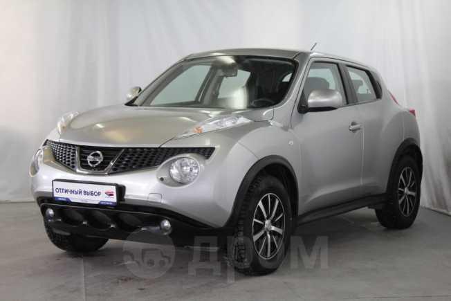 Nissan Juke, 2014 год, 609 000 руб.