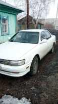 Toyota Vista, 1990 год, 135 000 руб.
