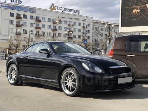 Lexus SC430, 2001 год, 700 000 руб.