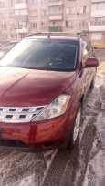 Nissan Murano, 2007 год, 535 000 руб.