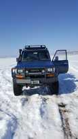 Toyota Land Cruiser, 1991 год, 1 050 000 руб.