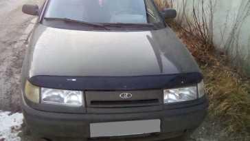 Курган 2111 2004