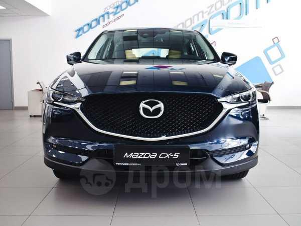 Mazda CX-5, 2020 год, 2 357 850 руб.