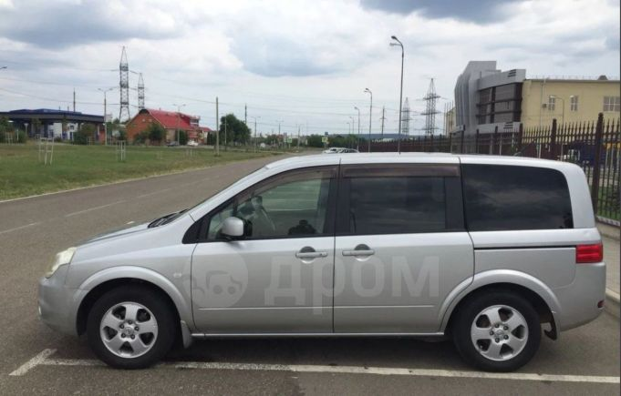Nissan Lafesta, 2008 год, 490 000 руб.