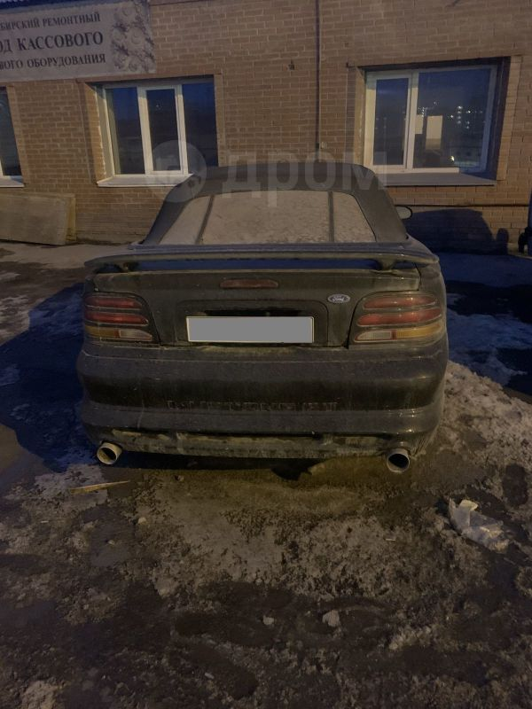 Ford Mustang, 1998 год, 360 000 руб.