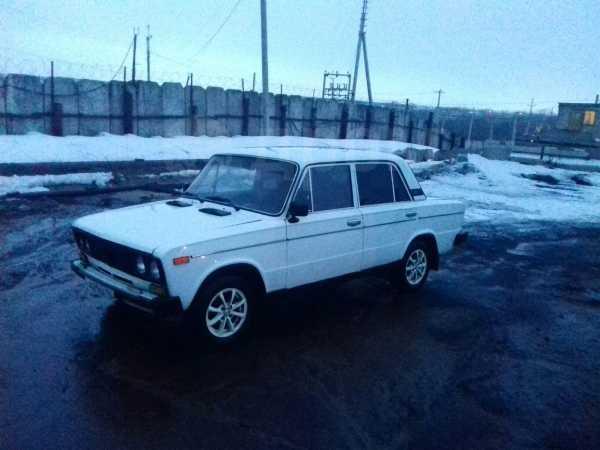 Лада 2106, 2001 год, 58 000 руб.