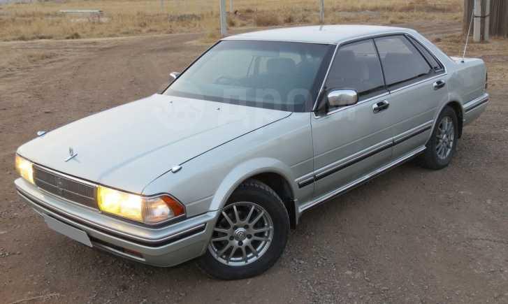 Nissan Cedric, 1990 год, 285 000 руб.