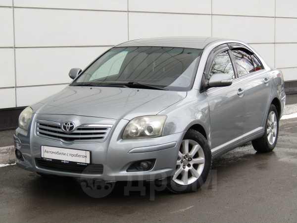 Toyota Avensis, 2008 год, 425 000 руб.