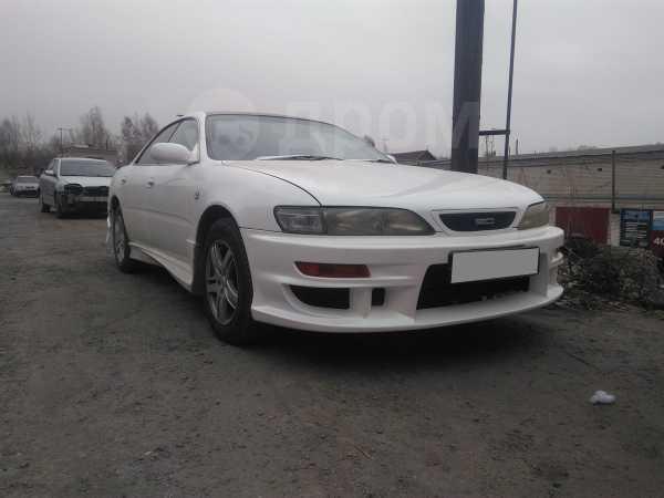 Toyota Carina ED, 1995 год, 250 000 руб.