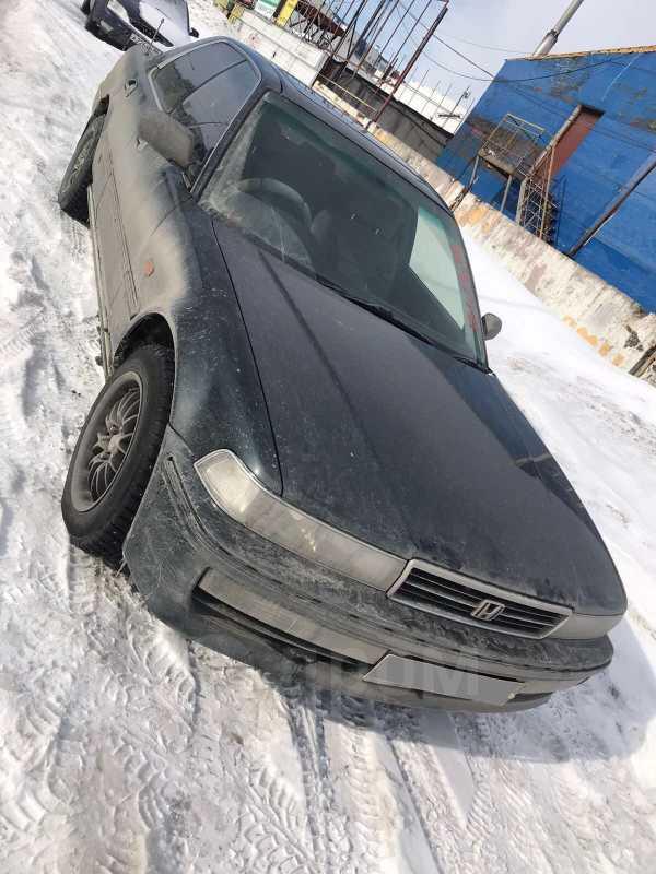 Honda Inspire, 1990 год, 70 000 руб.