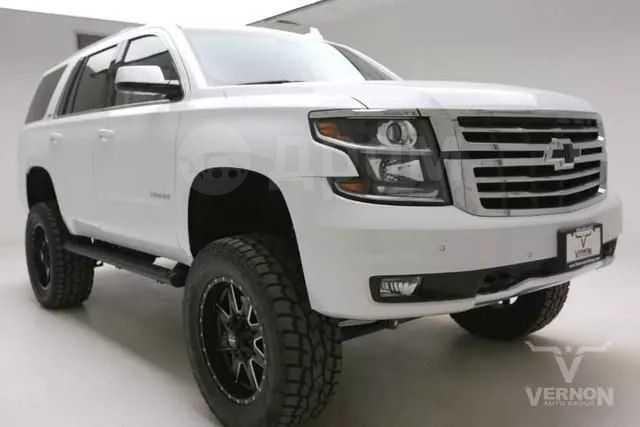 Chevrolet Tahoe, 2020 год, 8 900 000 руб.