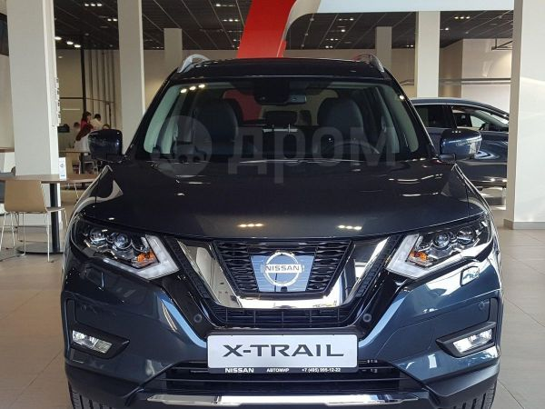 Nissan X-Trail, 2020 год, 1 963 000 руб.