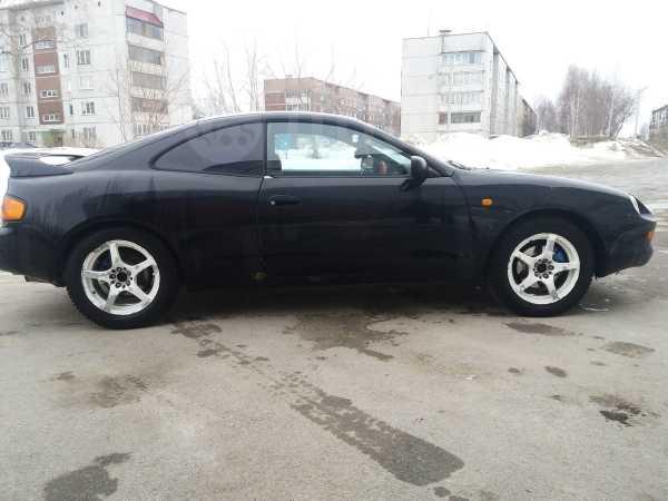Toyota Celica, 1995 год, 130 000 руб.