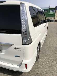 Невинномысск Nissan Serena 2014