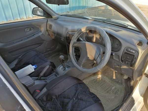 Mitsubishi Lancer, 1991 год, 115 000 руб.