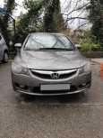 Honda Civic, 2009 год, 419 000 руб.
