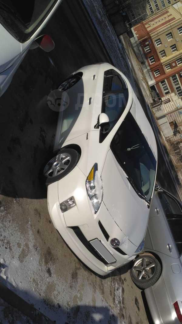 Toyota Prius, 2011 год, 705 000 руб.