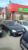 Chevrolet Lanos, 2008 год, 153 000 руб.