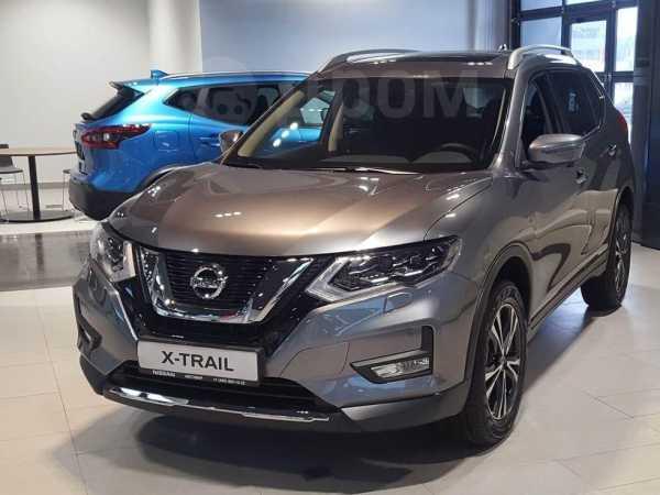 Nissan X-Trail, 2020 год, 2 235 000 руб.