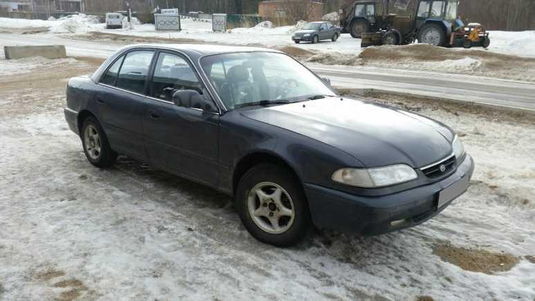 Hyundai Sonata, 1995 год, 170 000 руб.