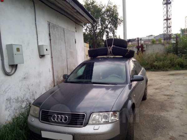 Audi A6, 2001 год, 65 000 руб.