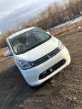 Mitsubishi eK Wagon, 2014 год, 315 000 руб.