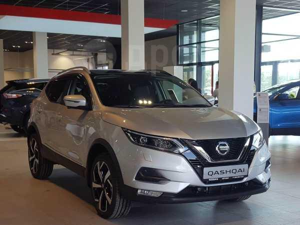 Nissan Qashqai, 2020 год, 2 012 000 руб.