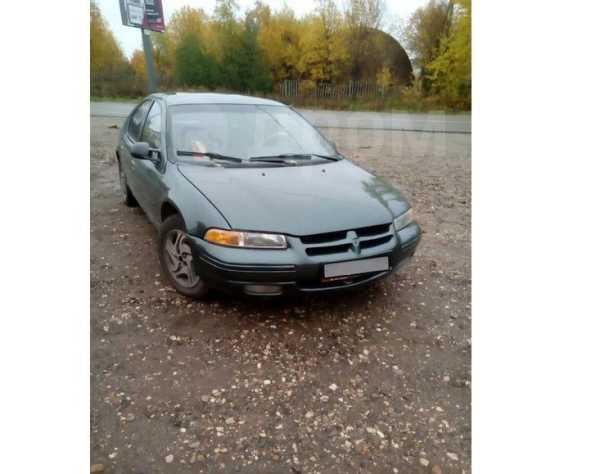 Dodge Stratus, 1995 год, 120 000 руб.