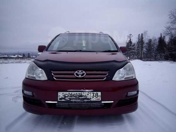 Toyota Picnic, 2004 год, 545 000 руб.