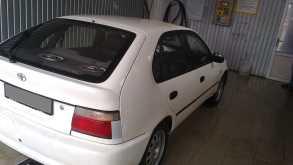 Симферополь Corolla 1993