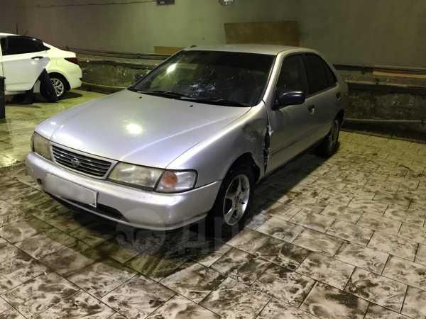Nissan Sunny, 1995 год, 40 000 руб.