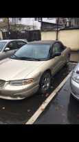 Chrysler Sebring, 1998 год, 320 000 руб.