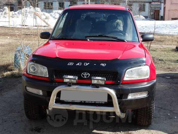 Toyota RAV4, 1996 год, 349 999 руб.